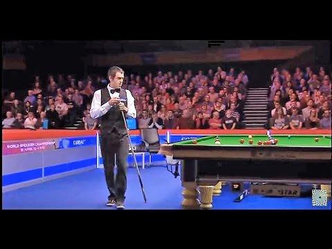 O'Sullivan's 147 2014 UK Championship