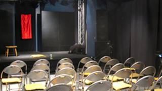 副島新五ひとり芝居「カルボンさん」アフタートーク -1/2-