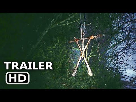 PS4 - BLAIR WITCH Launch Trailer (2019)