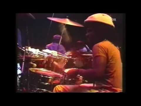 Black Uhuru - Shine Eye Gal Live Essen 1981