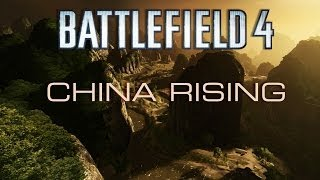 Battlefield 4 - China Rising Gameplay (BF4 ULTRA Settings PC)