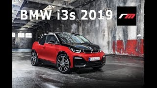 BMW i3S 2018 - Prueba a fondo - revistadelmotor.es