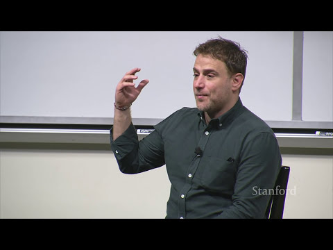 How to Get Ideas and How to Measure - Stewart Butterfield &