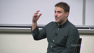 How to Get Ideas and How to Measure - Stewart Butterfield & Adam D'Angelo - CS183F