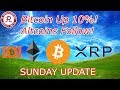Cryptocurrency News : Bitcoin, XRP, Ethereum and More! Crypto Technical Analysis