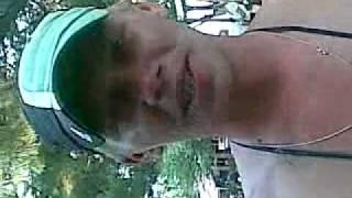 Пьяные девушки в Геленджике 2 (лето 2010)