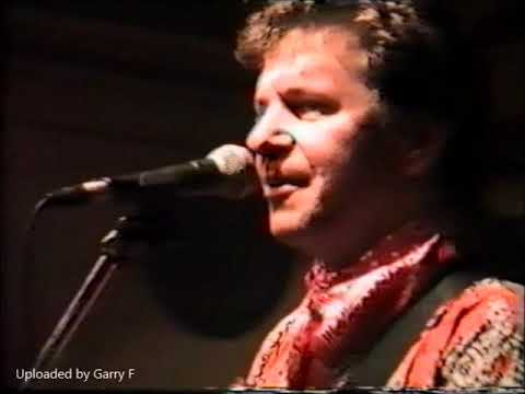 The Glitter Band Live at The Cricketers Club London July 1989