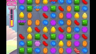 Candy Crush Saga Level 1533 (No booster)