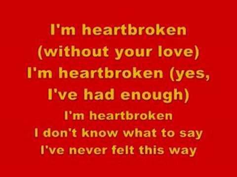 t2 ft jodie - heartbroken