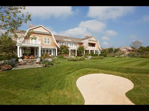 Hamptons Real Estate- 455,461, 501 Ocean Road, Bridgehampton, NY