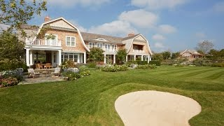 Hamptons Real Estate- 455,461, 501 Ocean Road, Bridgehampton