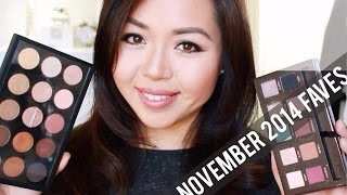 November 2014 Favorites! Thumbnail