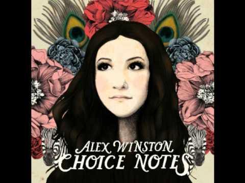 Alex Winston Medicine