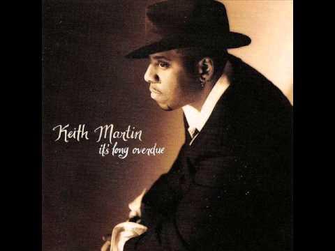 Keith Martin - Any Kind Of Reason