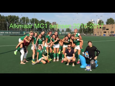 Alkmaar MC1 seizoen 2017-2018