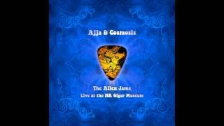 Ajja & Cosmosis - Rhodes to Nowhere ᴴᴰ