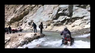 Leh Ladakh Road Trip 2013
