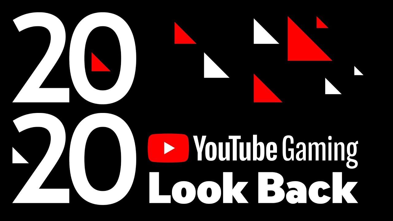 Internet Habiskan 100 Miliar Jam Menonton Konten Game di YouTube Pada Tahun 2020