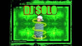DJ SOLO-2Pac Ima Soulja Remix