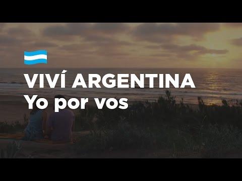 VIVÍ ARGENTINA - YO POR VOS
