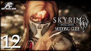 Skyrim Special Edition Modding Guide Ep12 - Converting Animation Mods