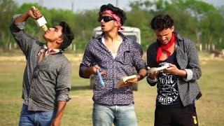 netwceh3u dance Basanti video comedy arsd   Wasim SCHOOL LIFPART-2 IRound2eII l R2h