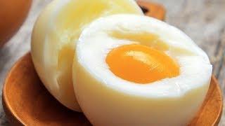 Verliere zu Hause innerhalb von 3 Tagen Bauchfett durch Eier
