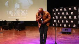 Gambar cover Semito performs at #TheBridgeLive after show