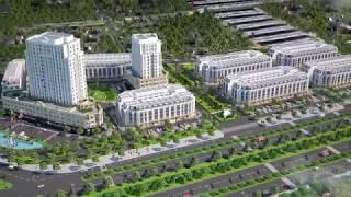 Chung cư cao cấp đầu tiên tại Thanh Hóa I Eurowindow Tower Thanh Hóa