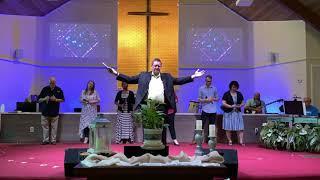 Blessings-Sunday Morning Worship 6.7.20