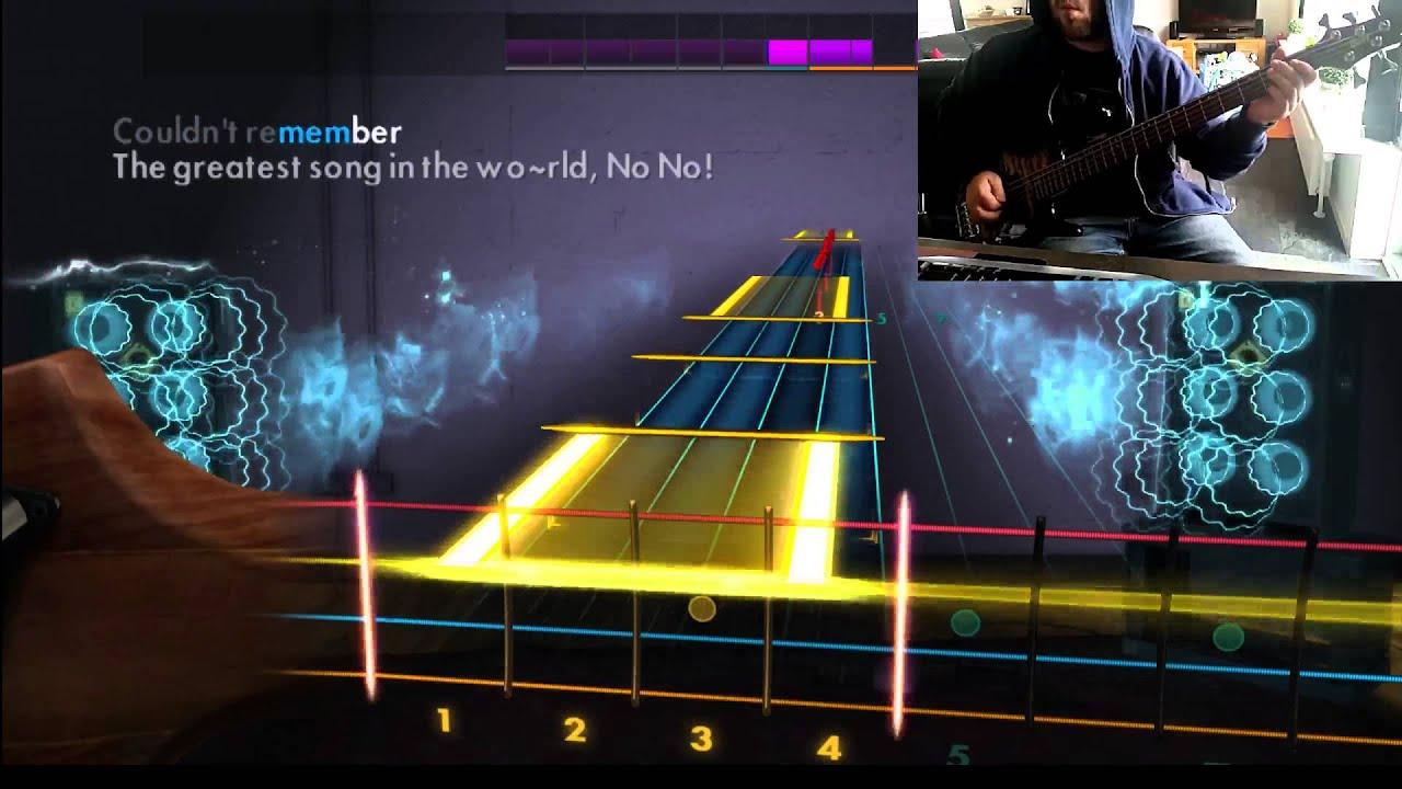 Tenacious D Tribute Guitar