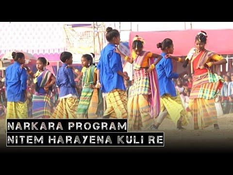 Nitem Harayena Kuli Re | Latest Super Hit Program Dance Santhali Video 2020 | Narkara Program