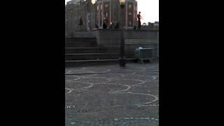 Les jongleurs du Tec Liège