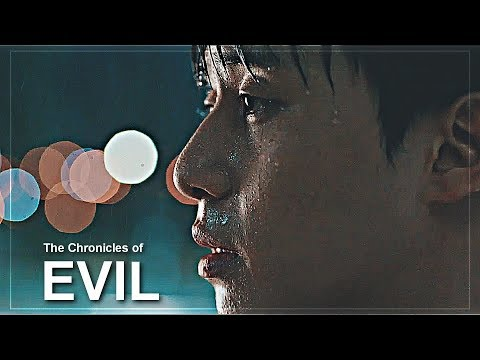 The Chronicles of Evil - I can't get you off my mind [MV]