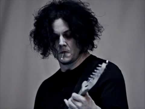 Jack White - Would You Fight for My Love (Lazaretto)