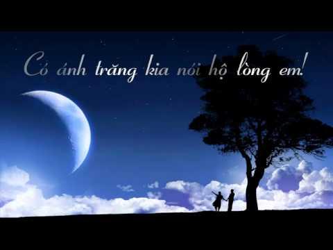 Đặng Lệ Quân   Ánh Trăng Nói Hộ Lòng Tôi vietsub 月亮代表我的心   邓丽君