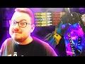 El Lv8 Basilisk De Materia Oscura Destroza!! video