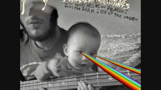 The Flaming Lips - Brain Damage (Feat Henry Rollins).wmv