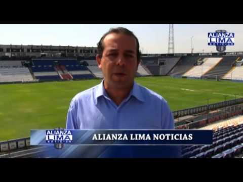 Alianza Lima Noticias - edición 57