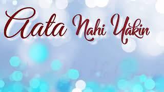 Rukh Zindagi Ne Mod Liya Kaisa Lyrics   Whatsapp Status   Sad Romantic Love Story   New Songs 201836