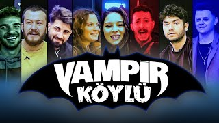 VAMPİR & KÖYLÜ 3D