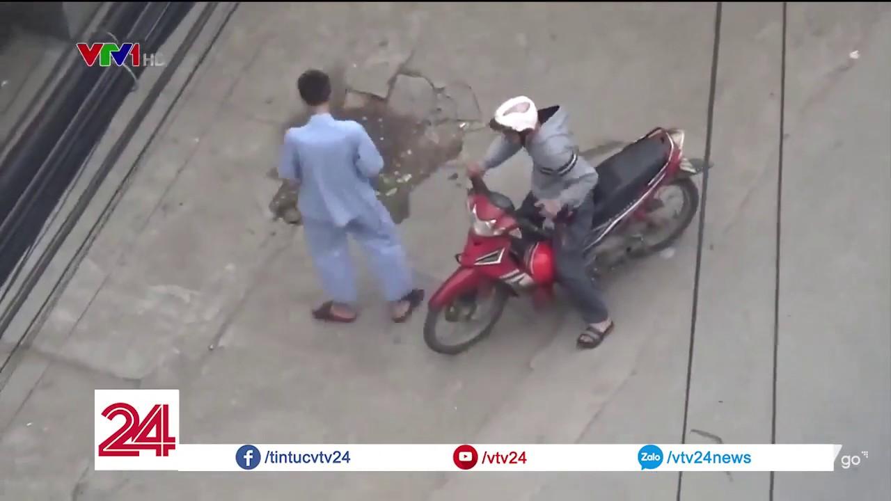 Hé lộ kẻ bán ma túy tại BV 09 - Một ổ ma túy giữa thủ đô | VTV24
