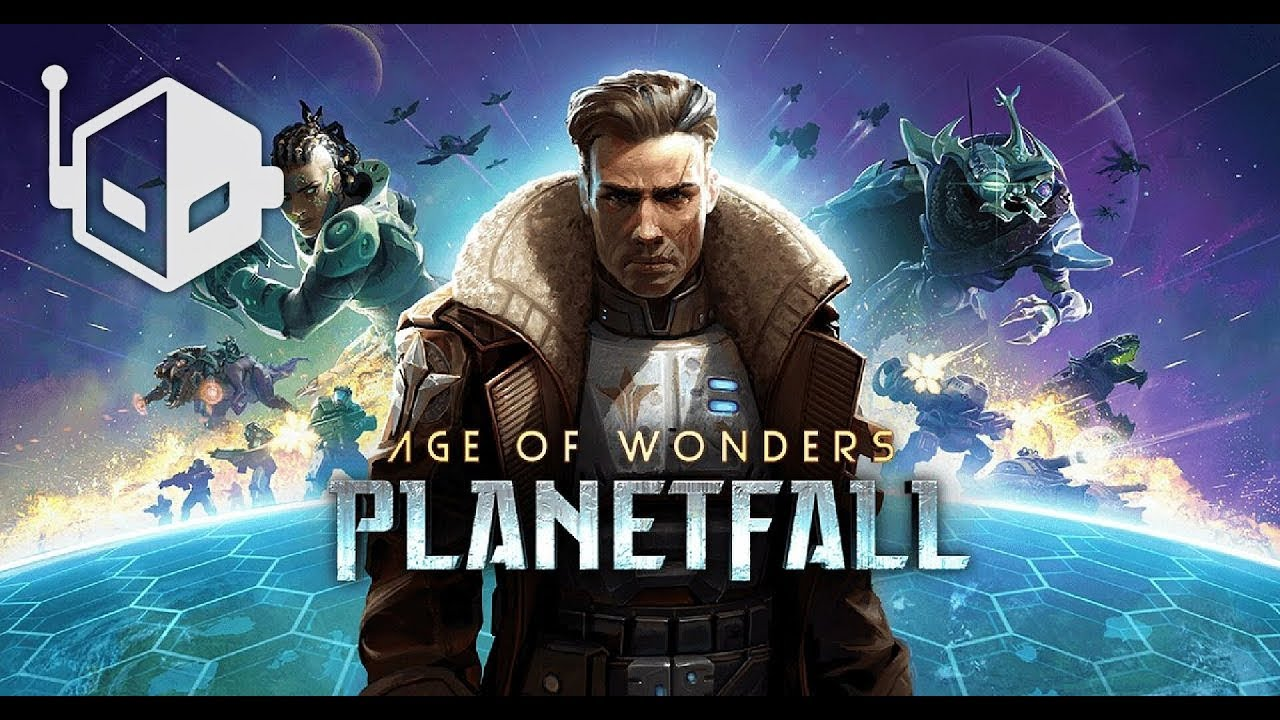 Age of Wonders: Planetfall Hands-On Impressions: Strange Sci