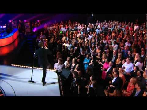 Michael Buble - HitMan David Foster & Friends