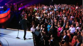 Michael Buble - HitMan David Foster & Friends