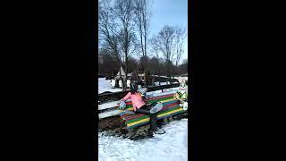 Горнолыжный курорт Пужалова гора г Гороховец
