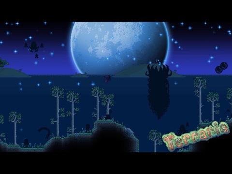 Lunar Event Aaron's Remix (Terraria)