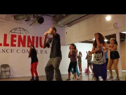 Download │Millennium Dance Complex│NEW RECAP!!! Devin Jamieson, Eric Ellis, Bryan Tanaka, Jabari Odom