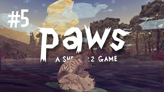 CUBBY AND ME - PAWS (EP.5)