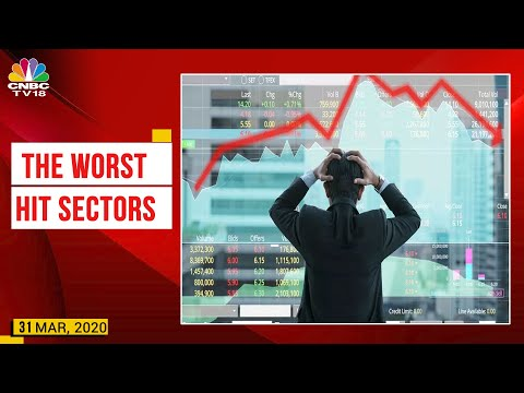 Travel & Tourism, The Worst Hit Sectors | Covid-19 Outbreak